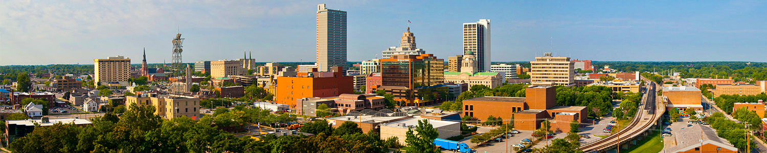 Visit Fort Wayne for great deals!